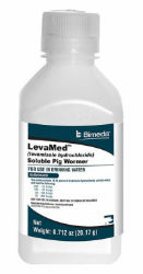 LevaMed™ Soluble Pig Wormer