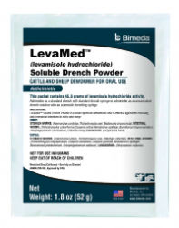 LevaMed™ Soluble Drench Powder