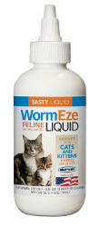 WormEze™ Liquid for Cats & Kittens