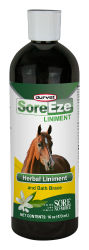 Durvet® Sore-Eze™ Liniment - Coastal Ag Supply