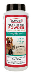 Flea and Tick Powder