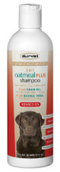 Naturals Remedies 3 in 1 Oatmeal PLUS Shampoo