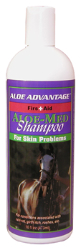 Aloe-Med Shampoo with Phenol