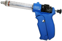 NJ Phillips Plastic Semi-Automatic Injector