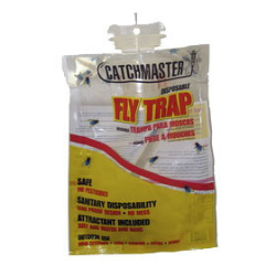 Catchmaster® Baited Fly Bag Trap - Coastal Ag Supply