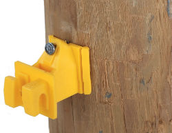 DARE Snug Wood Post Insulator