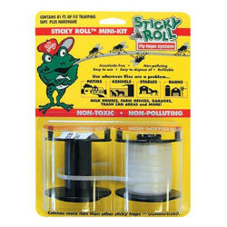 Sticky Roll™ Fly Tape Mini-Kit