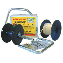 Sticky Roll™ Fly Tape Deluxe Kit