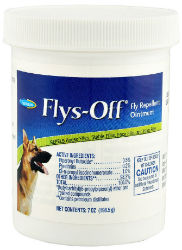 Farnam® Flys-Off® Fly Repellent Ointment - Coastal Ag Supply