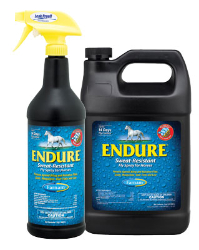 Endure® Sweat-Resistant Fly Spray