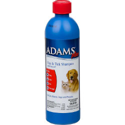Adams™ Flea & Tick Shampoo