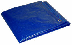 Foremost Cut Size Tarp