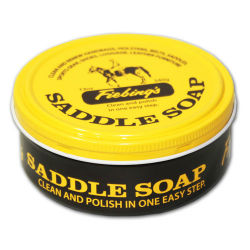 Fiebing's Saddle Soap Paste - Coastal Ag Supply
