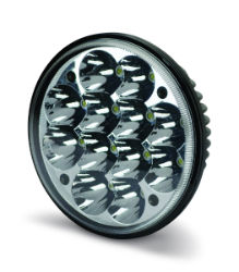 Cyclops Round Bottom Mount LED Light