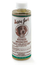 Happy Jack® Mange Medicine - Coastal Ag Supply
