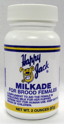 Happy Jack® Milkade - Coastal Ag Supply