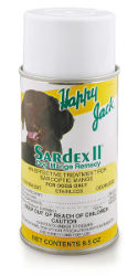 Happy Jack® Sardex II