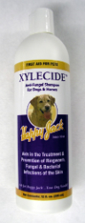 Happy Jack® Xylecide Anti-Fungal/Ringworm Shampoo - Coastal Ag Supply