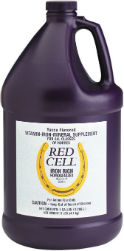Red Cell® Horse Supplement - Coastal Ag Supply