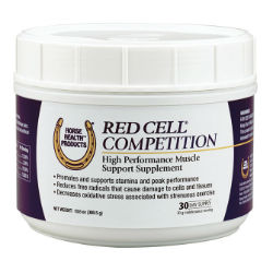 Red Cell® Competition