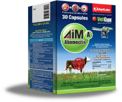 AiM-A™ Capsules - Coastal Ag Supply