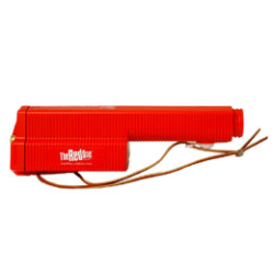 Hot-Shot® Handle Unit Complete Red HUS