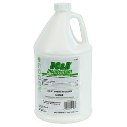 DC&R® Disinfectant - Coastal Ag Supply