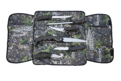Sarge® Soft Roll Camo Game Kit SK-150