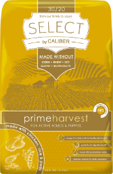 Caliber® Select Prime Harvest 30/20