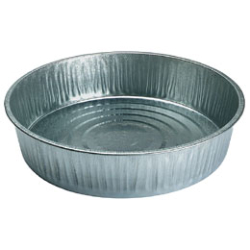 Little Giant™ Galvanized Pan GP13