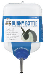 Pet Lodge™ Bunny Bottle
