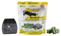 TOMCAT® Mouse Killer I