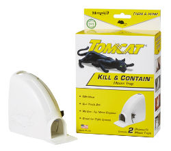 TOMCAT® Kill & Contain - Coastal Ag Supply