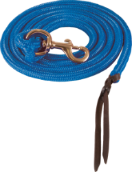 Mustang® Cowboy Poly Lead  - Coastal Ag Supply