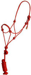 Economy Mountain Rope Halter