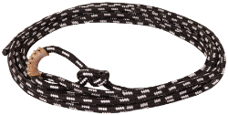 Mustang MFG Kid's Braided Rope