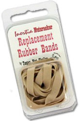 Texas Inertia Nut Cracker Replacement Bands