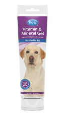 Vitamin & Mineral Supplement for Dogs