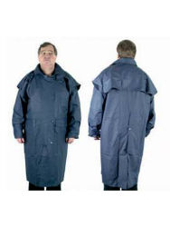 Outback Rain Slicker