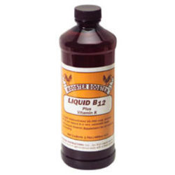 Rooster Booster® Liquid B-12 Plus K for Poultry - Coastal Ag Supply