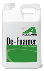 Alligare® De-Foamer - Coastal Ag Supply