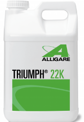 Alligare® Triumph® 22K