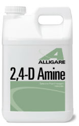 Alligare® 2,4-D Amine