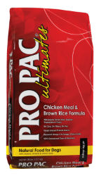 PRO PAC® Ultimates™ Chicken Meal & Brown Rice  - Coastal Ag Supply