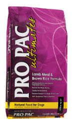 PRO PAC® Ultimates™ Lamb Meal & Brown Rice