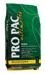 PRO PAC® Ultimates™ Mature Chicken Meal & Brown Rice