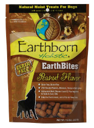 Earthborn Holistic® EarthBites™