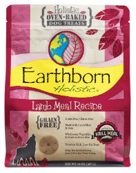 Earthborn Holistic® Lamb Meal Recipe Biscuits - Coastal Ag Supply