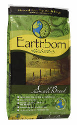 Earthborn Holistic® Small Breed - Coastal Ag Supply