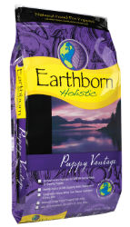 Earthborn Holistic® Puppy Vantage™ - Coastal Ag Supply